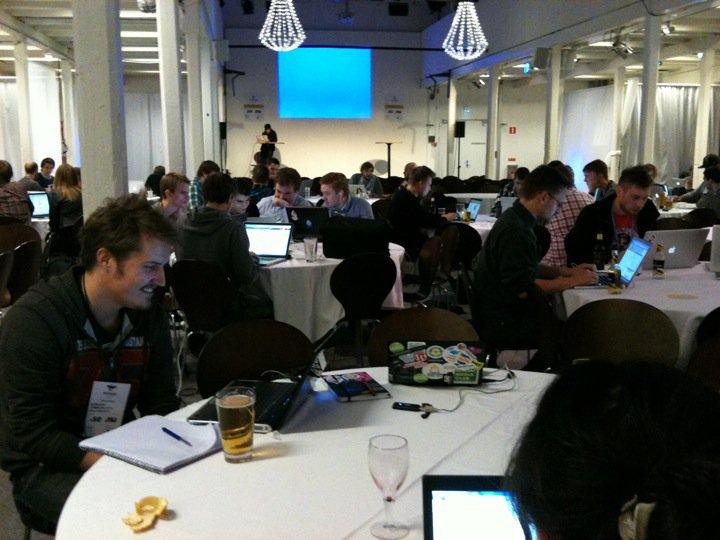 Wordcamp natthack